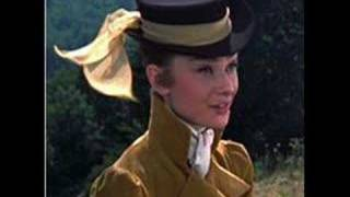 Audrey Hepburn War and Peace