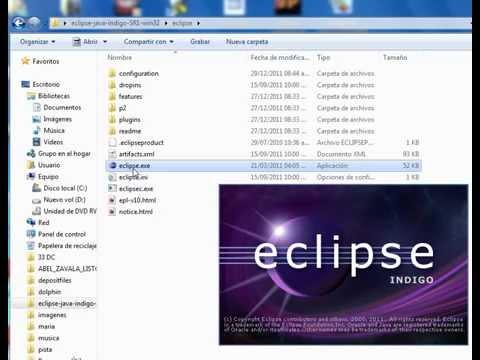 Eclipse for j2ee developers