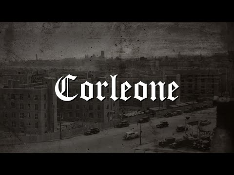 """Corleone"" Old School Boom Bap Type Beat 