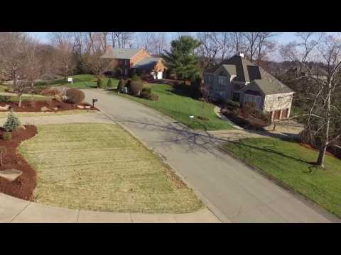 Insane flight with drone! Let the games Begin