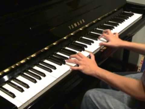 John Lennon - Imagine (piano cover)
