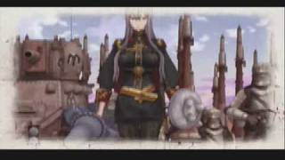 Valkyria Chronicles - Review