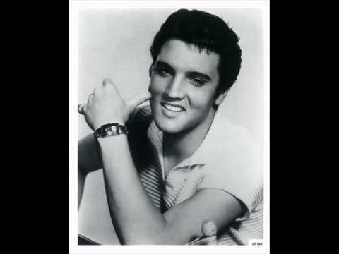 I want to be free / Elvis Presley - Subtitulada en español