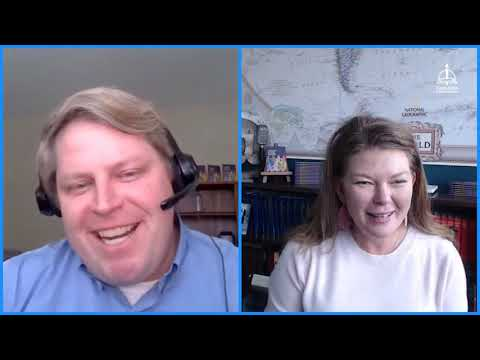 Live Chat with Brian Davies on Overcoming Isolation through Community