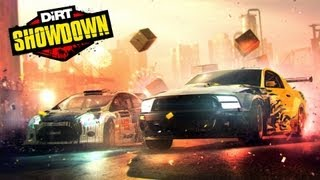 DiRT SHOWDOWN :: GAME MODES GAMEPLAY VIDEO IN FULL HD
