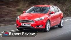 Ford Focus car review