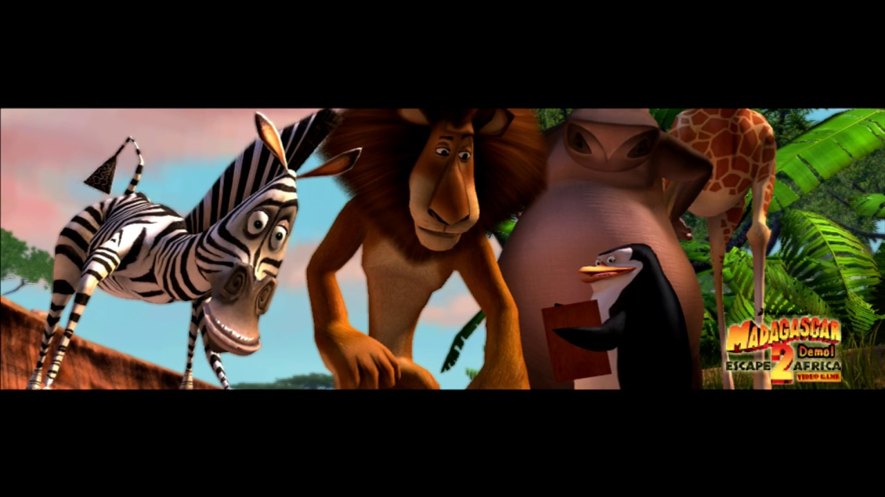 Madagascar escape 2 africa demo game sports gambling quotes