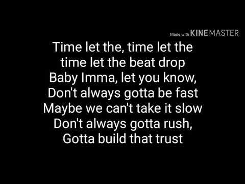our-first-song---joseph-vincent-(lyrics)