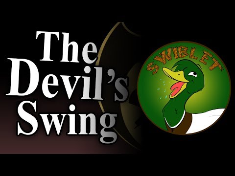 Thumbnail: Bendy and the Ink Machine - The Devil's Swing (FANDROID) - Vocal Cover - (Swiblet)