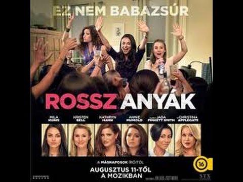 Rossz Anyák LEGJOBB RÉSZE + ICONA POP: I LOVE IT *-* videó letöltése