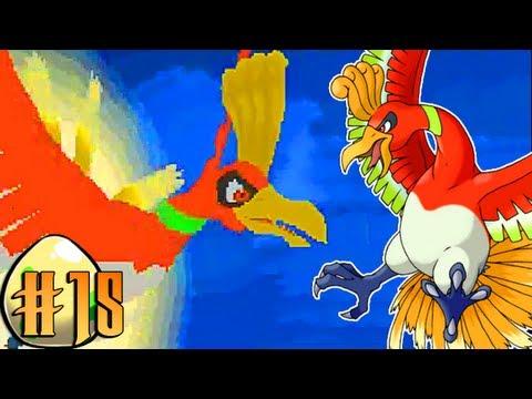 """Pokémon Sacred Gold Egglocke! - Ep 15 """"Struggle Is DUMB"""""""