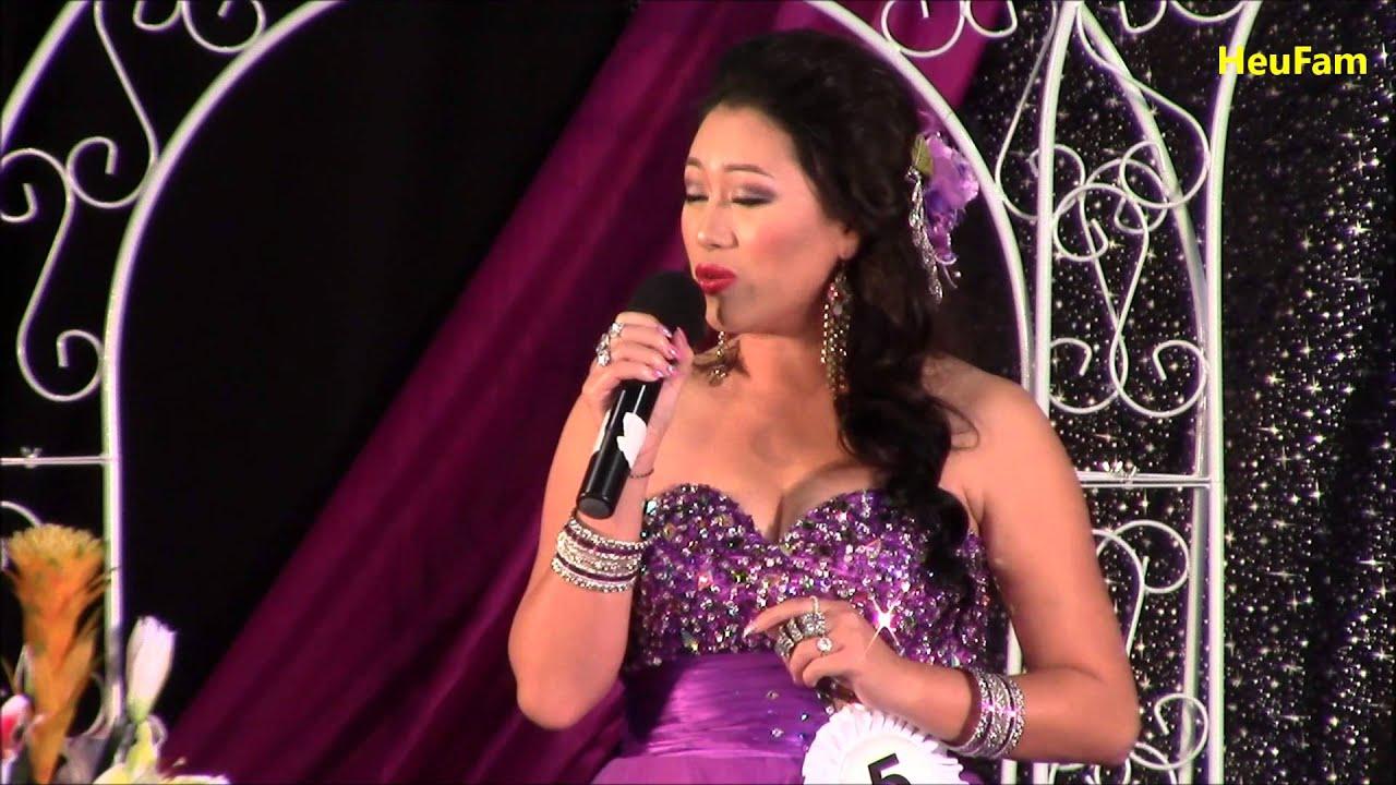 Sacramento Hmong New Year 2015-2016: Miss Hmong California Pageant ...