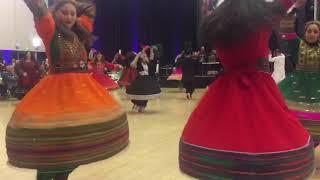 ATTAN || UC Berkeley Afghan Student Association || Banquet 2019