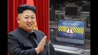 ÚLTIMA HORA: Corea del Norte consigue Hackear BITCOINS y se lleva 5 billones de Dolares en robos