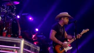 Love Me or Leave Me Alone Dustin Lynch New