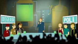 Doi Degeaba S03E14: Inapoi la Liceu - Partea 2