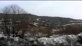 Tsunami de tierra