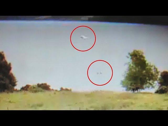 Investigador graba no uno, sino dos monstruos en el lago Ness