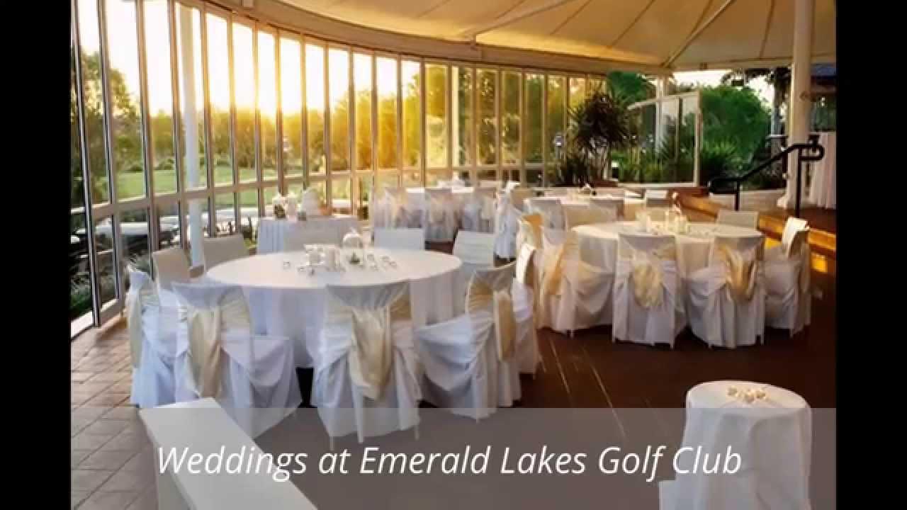 weddings at emerald lakes golf club youtube. Black Bedroom Furniture Sets. Home Design Ideas