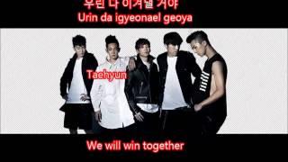 team a winner go up eng han rom