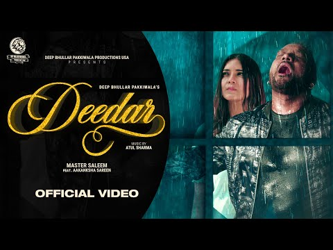 Dwonload Mp3 Master Saleem New Punjabi Song 2020 Deedar | Online Song Promotion Company in Punjab Creative Moudgil