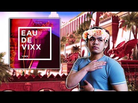VIXX - Eau De Vixx Late AF Reaction