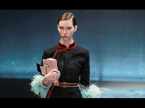 Prada | Spring Summer 2017 Full Fashion Show | Exclusive