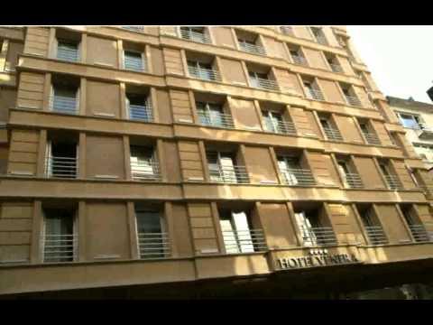 Hotel Venera Istanbul -  Information