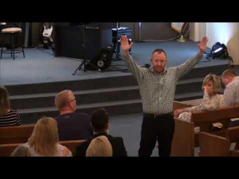 The Method of Jesus - Pastor Josh Bush 8-13-17