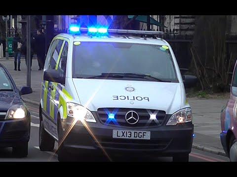 British transport police armed response vehicle responding - British transport police press office ...