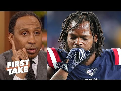 Image result for Michael Bennett isn't the missing piece to the Cowboys' success – Stephen A. | First Take