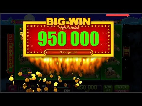 Real Money Online Slots Casino For USA Players HUGE Crypto Currency Bitcoin Bonus Wins!