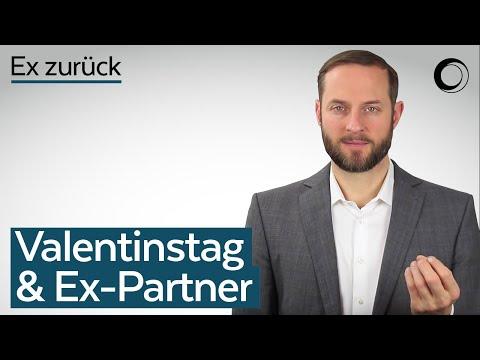 EX zurück - 12 Tipps   Vid10: Ex zum Valentinstag schreiben/ gratulieren   Beziehungscoaching