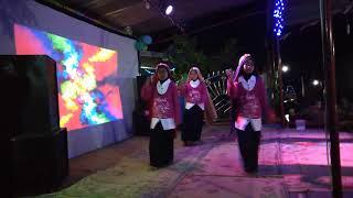 Gambar cover DANCE KUN ANTA DOKUMENTASI HUT RI73 DAN HUT KARANG TARUNA YANG KE 39