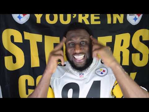 My Response To Antonio Brown Requesting A Trade From The Pittsburgh Steelers