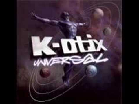 K-Otix - Take a Breather