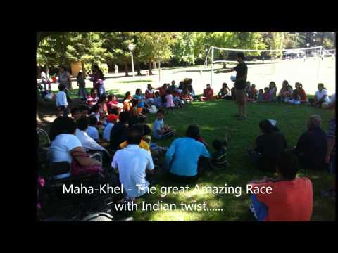 Cupertino Shakha Picnic - Aug 28 2011