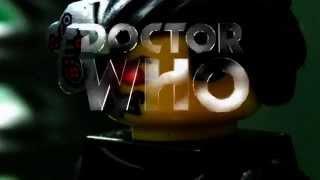 LEGO Доктор Кто Эра Войны  Времени (Восьмой Доктор) Трейлер к 1 серии
