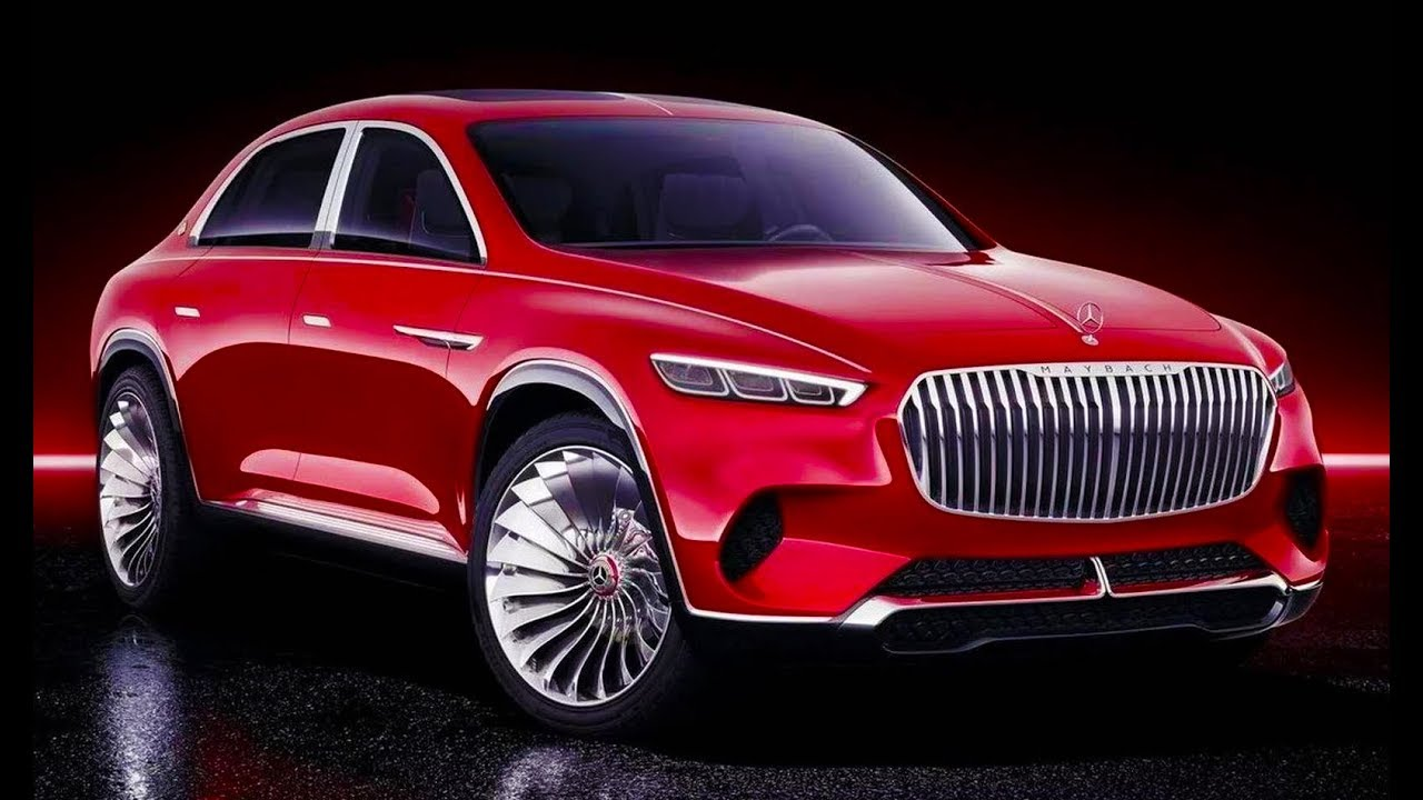 mercedes maybach suv exterior and interior youtube. Black Bedroom Furniture Sets. Home Design Ideas