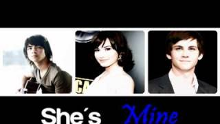Jemi One-Shot || She