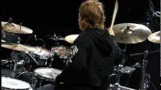 Hillsong drum workshop - Freedom we know