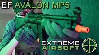 Extreme Review: Avalon MP5