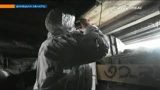 Сутки в ООС: 12 обстрелов, три украинских бойца ранены