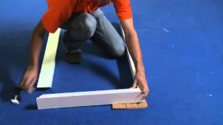 How To Install Outside Mount Plantation Shutters -  The Shutter Store Uk