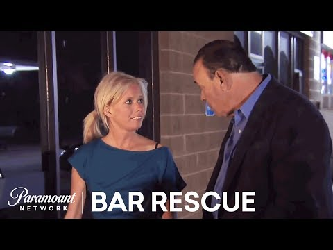 Bar Rescue: Jon Taffer, You Can't Come In