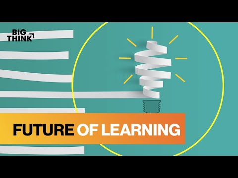 Education vs. learning: How semantics can trigger a mind shift | Gregg Behr | Big Think