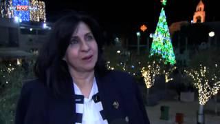 بابون: فلسطين تستطيع تصدير السلام