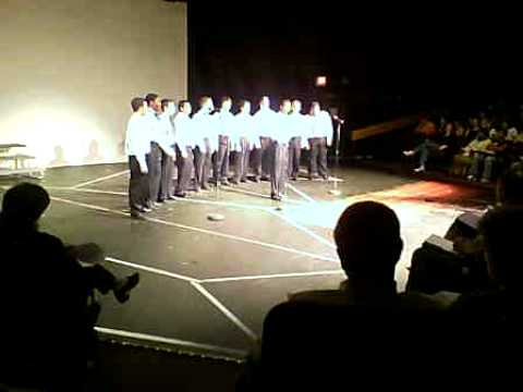 On The Rocks Change In My Life acappella