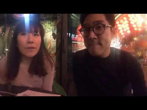 """Out of Office #1"": John Ho on Social Media and Entreneurship"