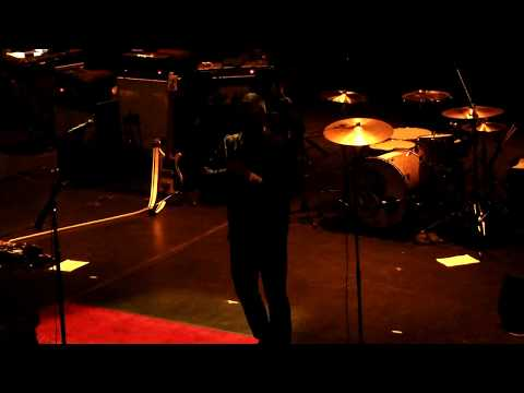 The Afghan Whigs - (Apollo Theater) Harlem,Ny 5.23.17 (Complete Show)